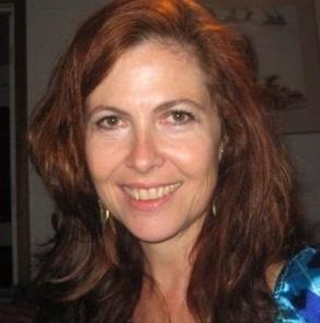 Adrienne Hender - NAPA Treasurer
